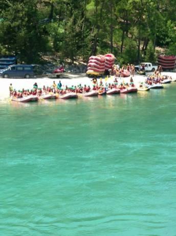 rafting nasıl yapılır antalya manavgat köprülü kanyon rafting tornado rafting (9)