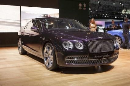 Bentley-Flying-Spur-Front