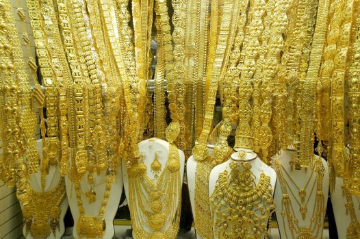 Dubai_GoldSouq_GoldGold