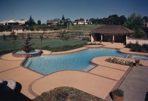 Freeform-Pool-Construction-California-19