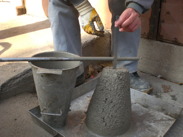 SelfCompacting Concrete By Xtramix  Tornado SEO Company