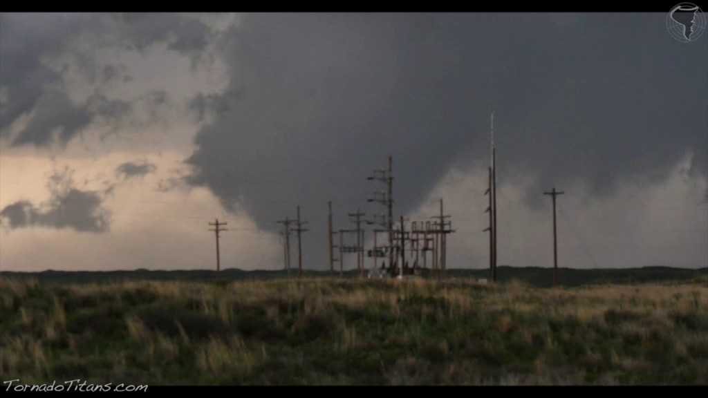 Cars and tornadoes: A bad combo. How can you be safe?