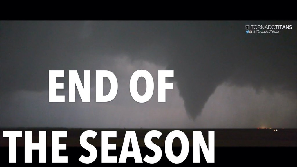 Tornado Titans Season Three: End of the Season