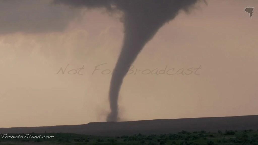 5/17/19 Southwest Kansas Tornadoes