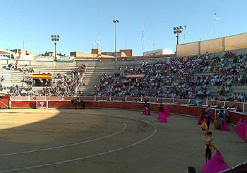 San Sebastian de los Reyes. Plaza.