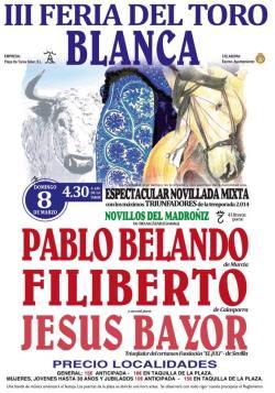 Blanca 2015