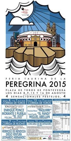 Pontevedra 2015