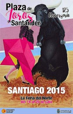Santander 2015