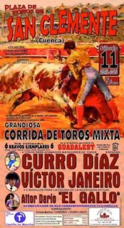 sanclemente-cartel-toros-festivaltaurino-11abril2015