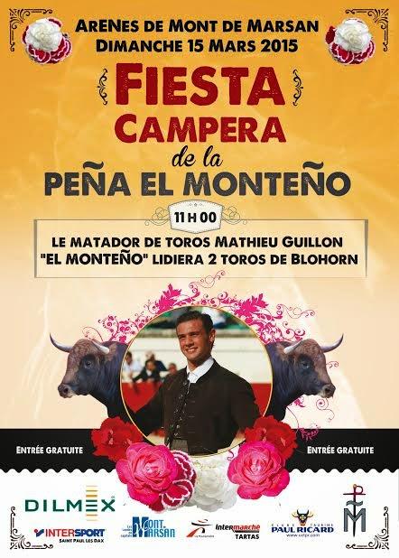Fiesta Campera Pena El Monteno mont 2