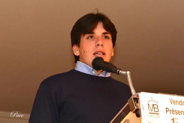 Borja Alvarez