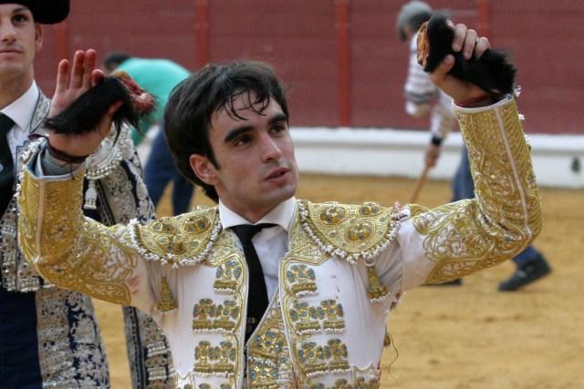 """Javier Moreno """"Lagartijo"""""""