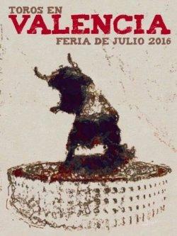 Valencia juillet 2016
