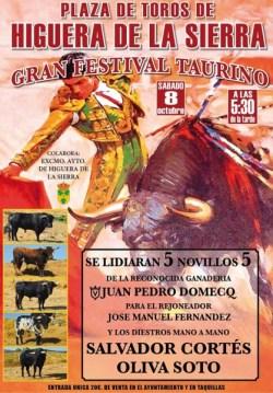 Higuera festival 2016