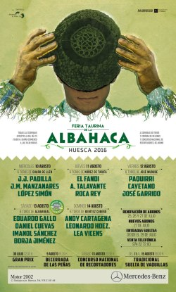 Huesca 2016
