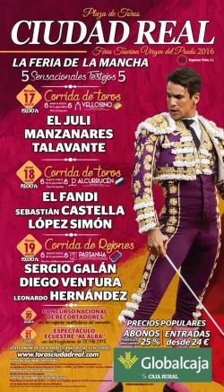 Ciudad Real 2016