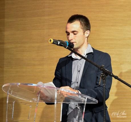 Benjamin Guidi