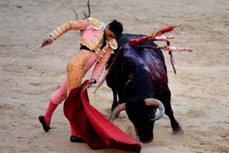 Paco Urena Alcurrucen MADRID 31 MAI 2019 © Ferdinand De Marchi
