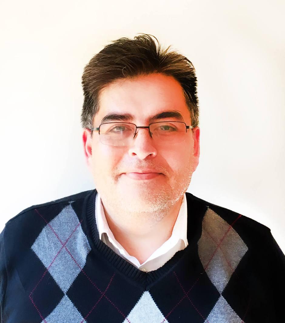 Mauricio Cortés C.
