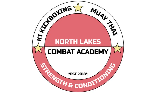 Nort Lakes Comabt Academy