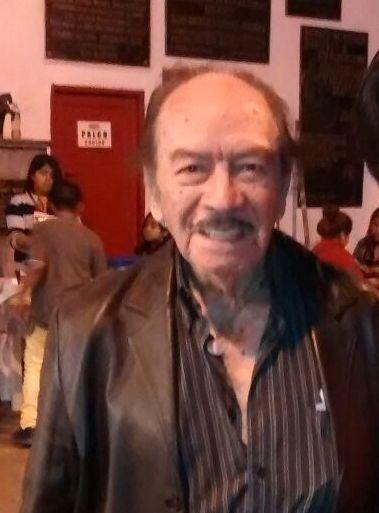 Fallece el maestro Ramón Reveles