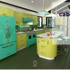 Metal Cabinets Kitchen Small Corner Hutch Custom Toro Design Options Gallery Images