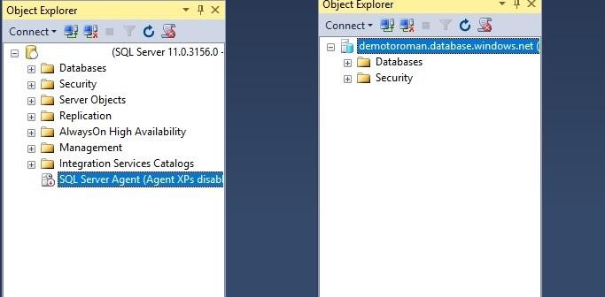 Azure Basics Part 5 - Azure SQL Administration   Toroman