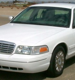 ford recalls 2003 2005 crown victoria grand marquis cars because headlights can fail [ 1248 x 703 Pixel ]