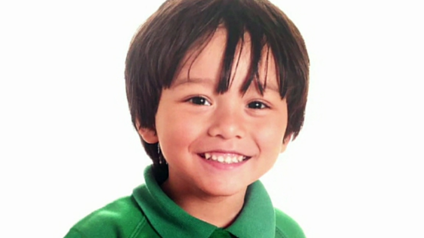 7 Year Old Boy Missing After Barcelona Terror
