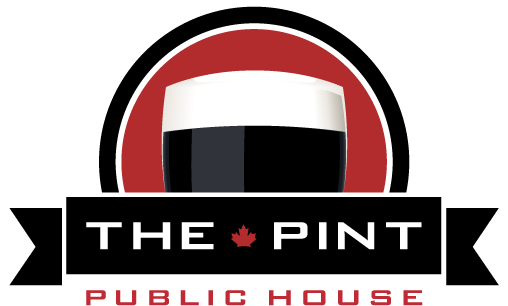 Image result for the pint logo