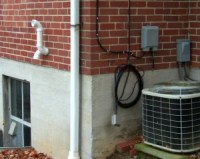 Heating Your House Efficiently