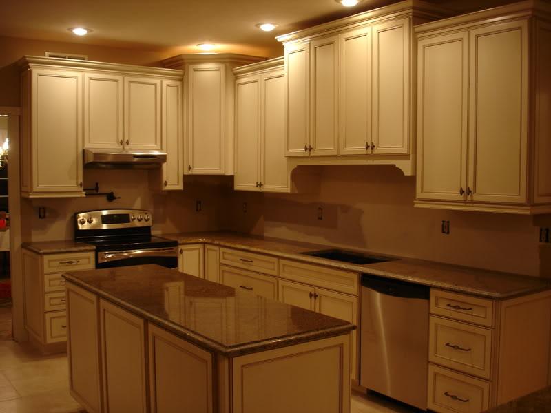 42 Inch Cabinets  Kitchen Renovation