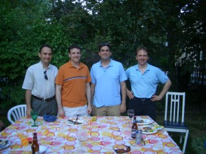 Fellows 2006