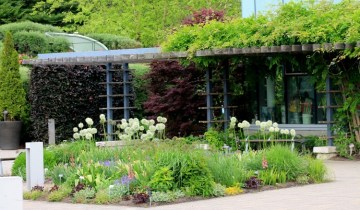Themed gardens archives toronto botanical gardentoronto for Martin wade landscape architects