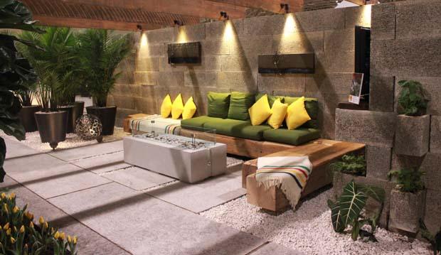 rewild living room