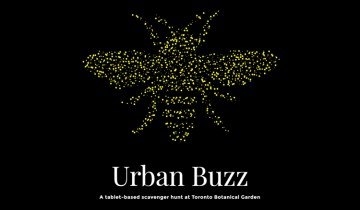 urban buzz with events with purpose