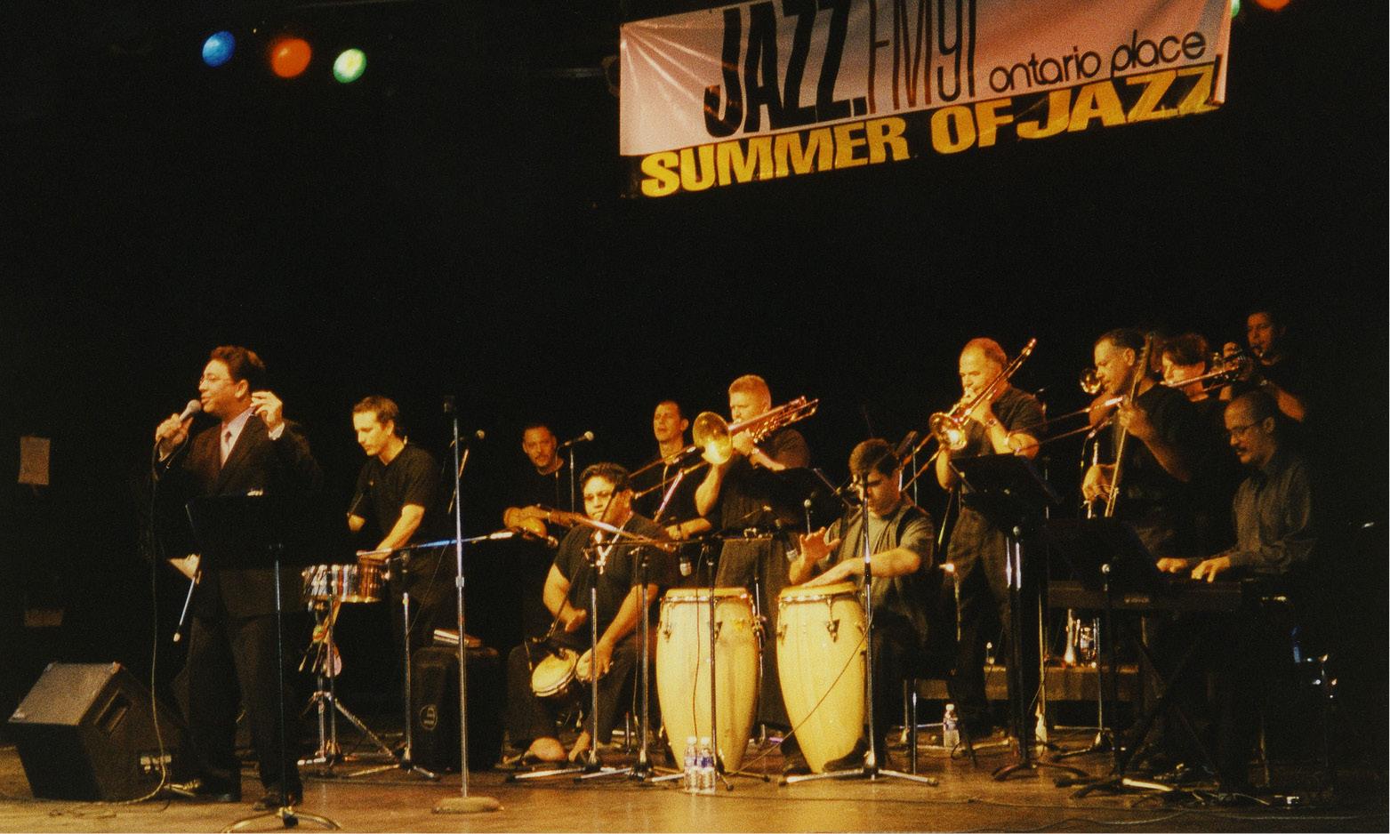 Edwards Summer Music Series: Cimarron
