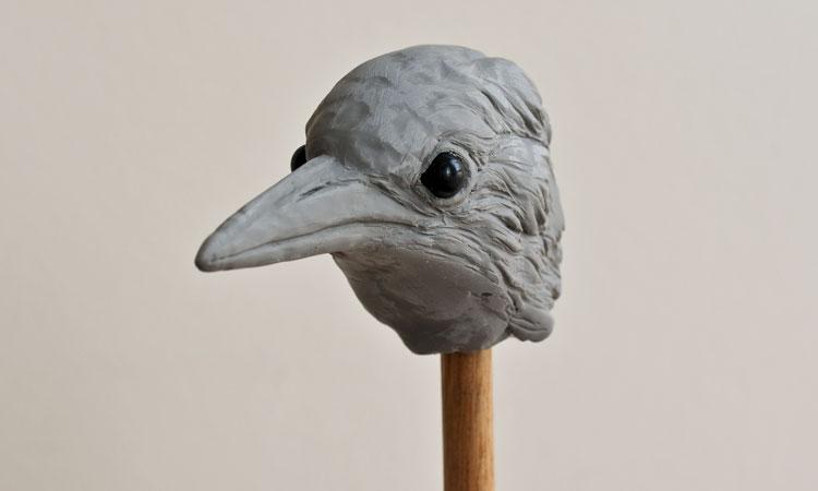 Clay Sculpting Workshop