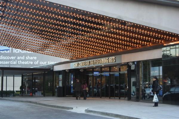 Sony Performing Arts Centre Toronto