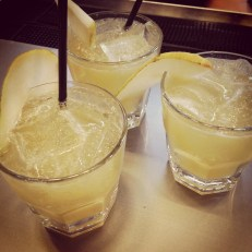 Signature Cocktails All Around at 2nd Floor's Boozy BINGO!