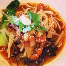 Shaozi Noodle