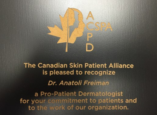 dr-f-cpa-pro-patient-dermatologist-award