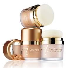 Jane Iredale Skin Care Makeup