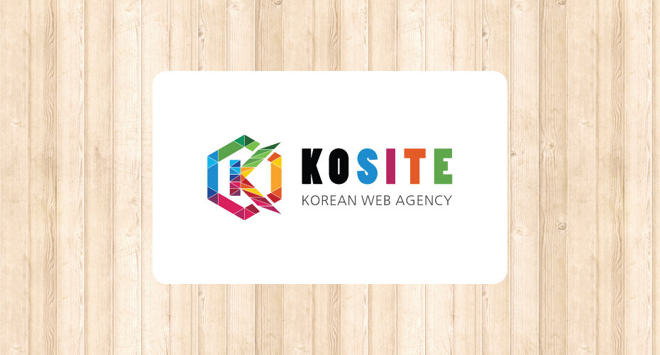 Logo design for a web agency