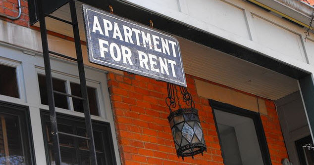 How To Rent An Apartment In Canada  Toronto Dom And Home