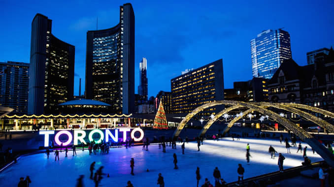 Toronto Holiday Attractions In 2015