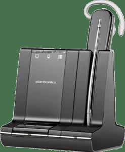 Plantonics Savi W740-M wireless Headset 84001-01