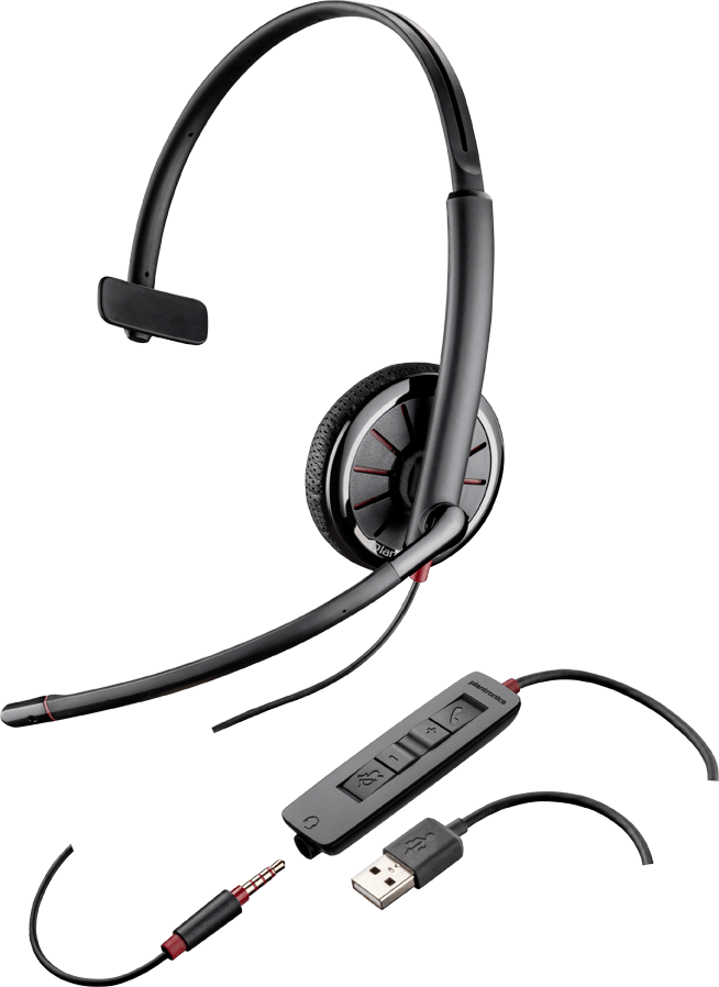 Plantronics Blackwire 315