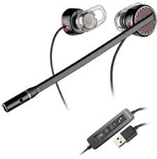 Plantronics Blackwire 435 Headset