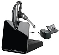 Plantronics CS500 series headset